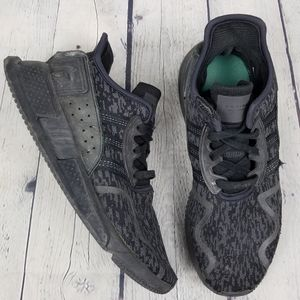 EQUIPMENT ADIDAS | ADV lace-up flyknit sneakers